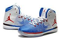 Мужские баскетбольные кроссовки  Air Jordan  31 (USA) , фото 1