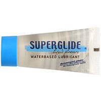 Смазка на водной основе Superglide Liquid Pleasure, 100 мл