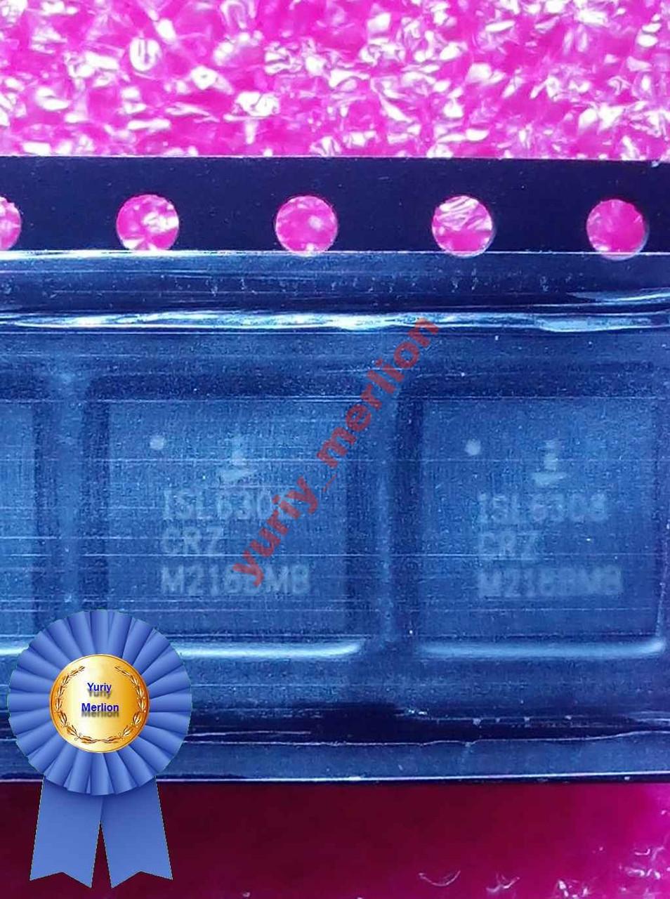 Микросхема ISL6308 ( ISL6308CRZ )