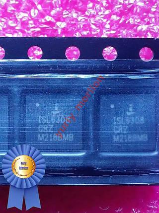 Микросхема ISL6308 ( ISL6308CRZ ), фото 2