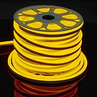 NEON FLEX 5730 (гибкий неон) желтый
