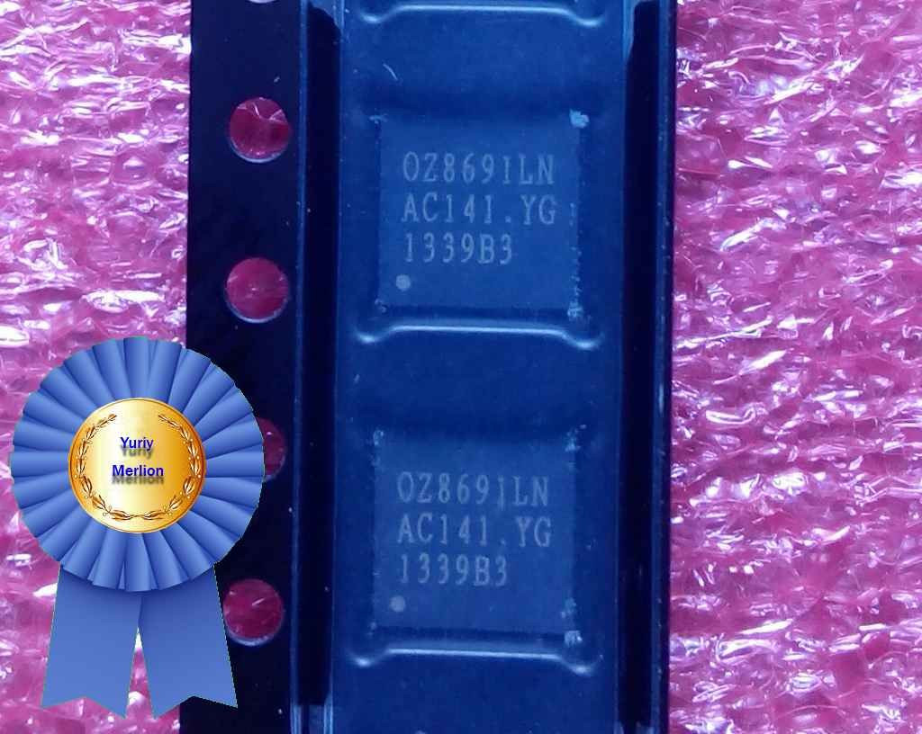 Мікросхема OZ8691LN