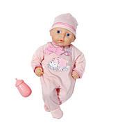 Кукла Беби Анабель Моя нежная малышка, 36 см, My First  Baby Annabell Zapf