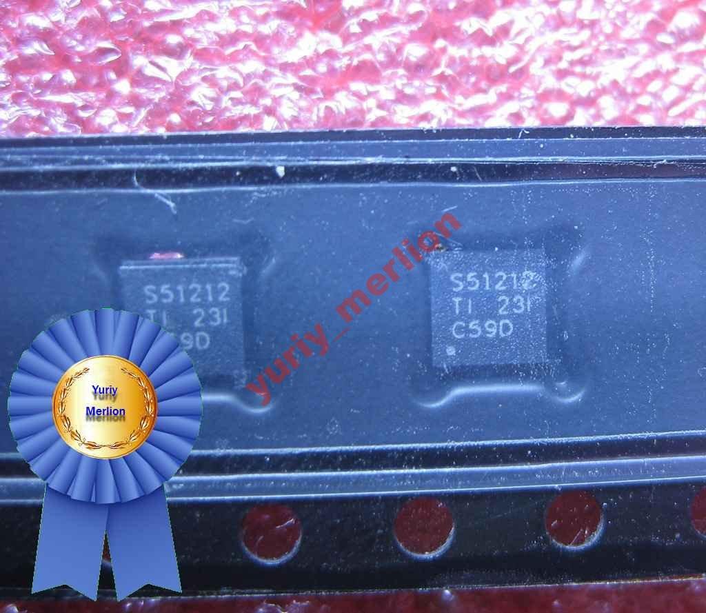 Микросхема TPS51212