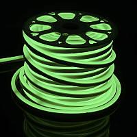 NEON FLEX 5730 (гибкий неон) зеленый