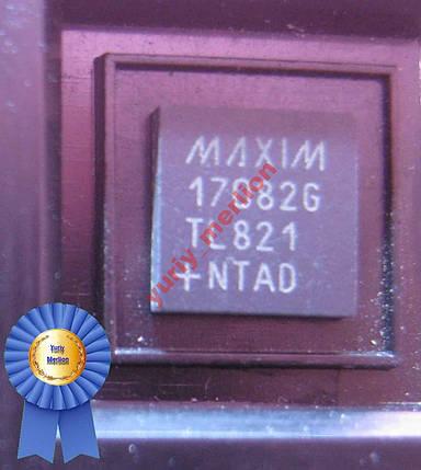 Микросхема MAX17082G, фото 2