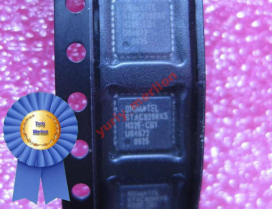 Микросхема STAC9200X5, фото 2