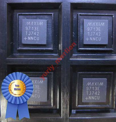 Микросхема MAX9713E, фото 2