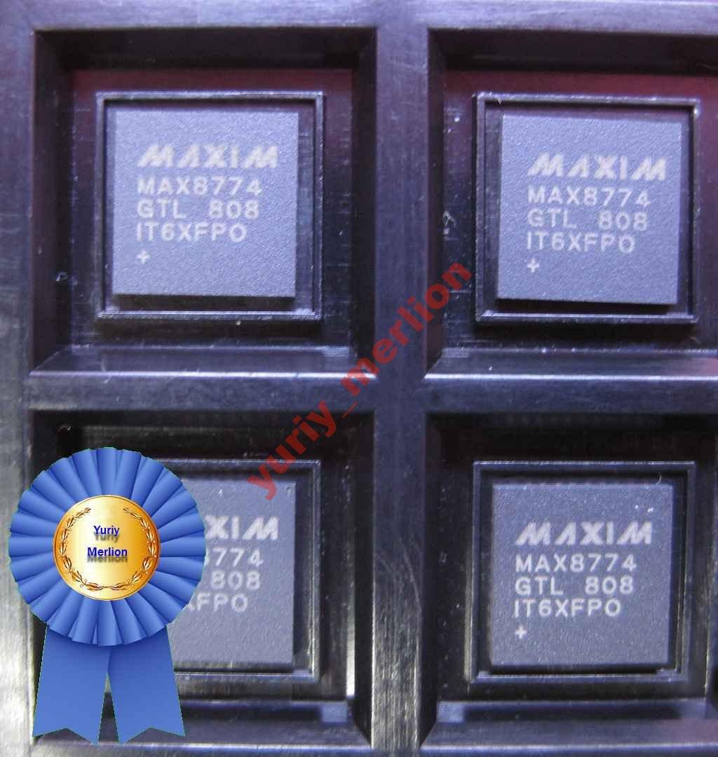 Микросхема MAX8774