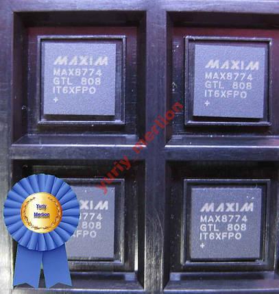 Микросхема MAX8774, фото 2