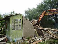 Демонтаж дома (067) 409 30 70