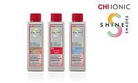 Безаммиачная перманентная краска CHI Ionic Shine Shades Liquid Color