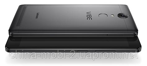 Смартфон Lenovo VIBE K5 Note PRO 32GB (A7020a48) Grey, фото 3