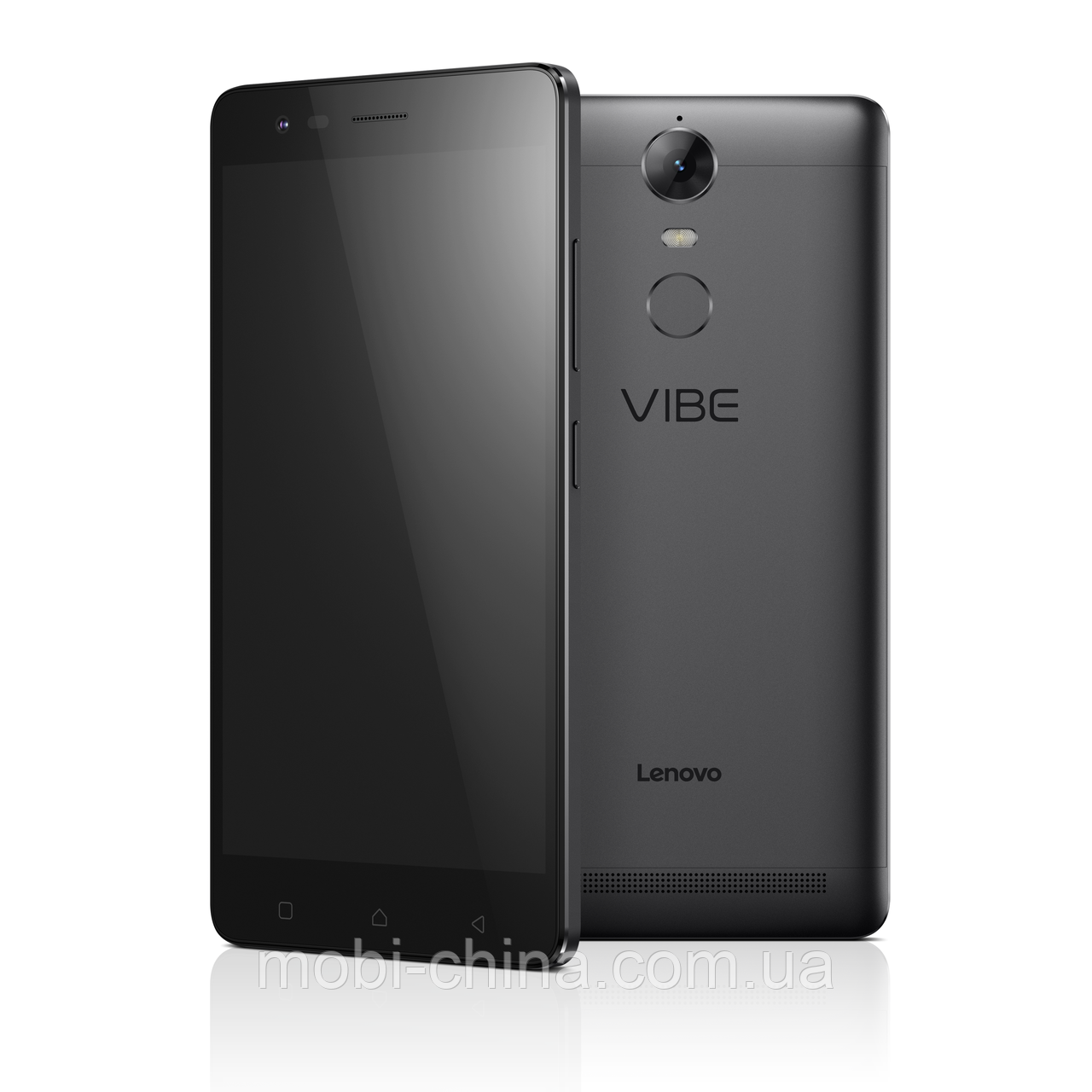 Смартфон Lenovo VIBE K5 Note PRO 32GB  A7020a48  Grey