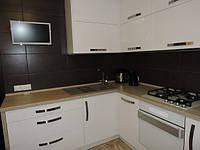 Угловая кухня на заказ в Харькове