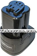 Аккумулятор шуруповерта Югра 18V 2Ah Li-ion