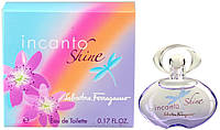 SALVATORE FERRAGAMO INCANTO SHINE EDT L 30 ml