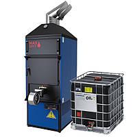Воздушный котел на отработанном масле Maxus AIRMAX-F (30-390 кВт)