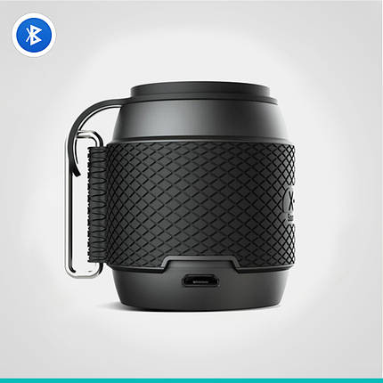 Портативная колонка X-mini Portable Bluetooth Speaker, фото 2