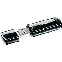 USB 3.0 флешка Transcend JetFlash 700 16Gb Black ( TS16GJF700 )