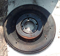 Маховик двигателя УАЗ 469, фото 1