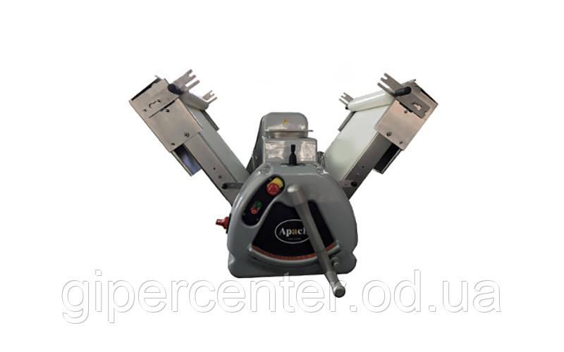 Тестораскаточная машина APACH ASF500B-700, скорость: 32 м/мин
