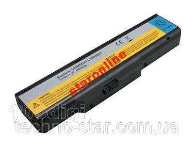 АКБ Lenovo 3000 G230 3000 G230 L08S6D21 L08M6D21