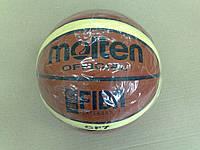 М'яч баскетбольний №7 MOLTEN BGF7