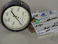 Манометр ДМ-1001х600 КПа