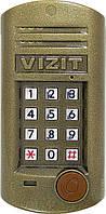 Блок вызова домофона VIZIT БВД-314F