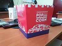 Стакан для попкорна 3л, фото 1