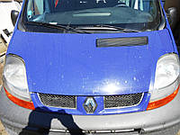 Капот 651008380R Renault Trafic II  Рено Трафик Трафік (2001-2013г)