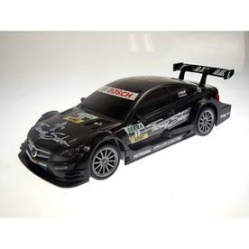 Автомобиль радиоуправляемый (1:16) Auldey DTM MERCEDES-BENZ C-CLASS COUPE AMG (чёрный,1:16)