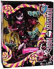 Кукла Дракулаура Сладкие Крики (Monster High Sweet Screams Draculaura), фото 2