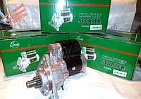Стартер редукторный 12В, 2,8 кВт (МТЗ, Т-40, Т-25, Т-16) Словак (усиленный)