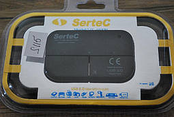 USB Hub Sertec 4 порта STC-H008, №115