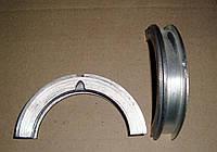 Вкладыш уплотнения 5-го коренного Д-65 Д65-01-030-Б ЮМЗ