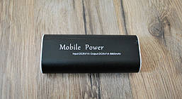 Портативное зарядное 8800 mAh Power Bank, A239