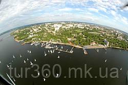 Туры из Николаева для коллективов