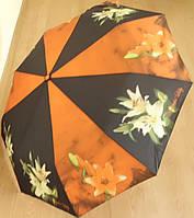 Женский зонт Star Rain полуавтомат, 10 спиц
