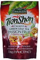 "Чай зеленый Tien-Shan  ""Плід Пристрасті"" 80г"
