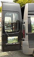 Клык верхний высокий кузов к Renault Trafic Рено Трафик Трафік (2001-2013гг)