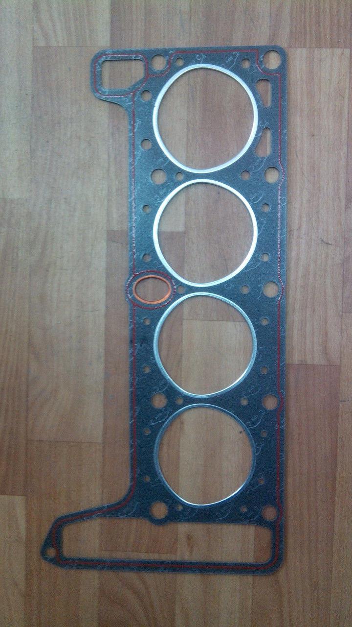 Прокладка головки блока ВАЗ-21011,06 D-79 с герметиком