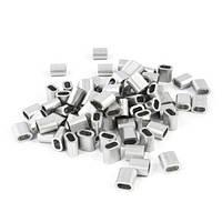 Зажим алюминиевый 1,5 mm
