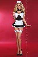 Игровой костюм шаловливой горничной Flirty maid LC