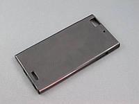 Чехол TPU  для Lenovo K900 черный