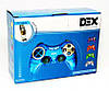 Джойстик USB GamePad DualShock PC DEX 892S, A255