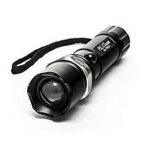Тактический фонарик BL T3826 T6 аналог 8626, A205