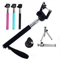 Комплект держателей для камер GOPRO SJCAM XIAOMI
