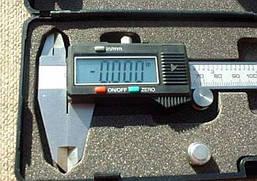 Штангенциркуль електронний Digital caliper, A46